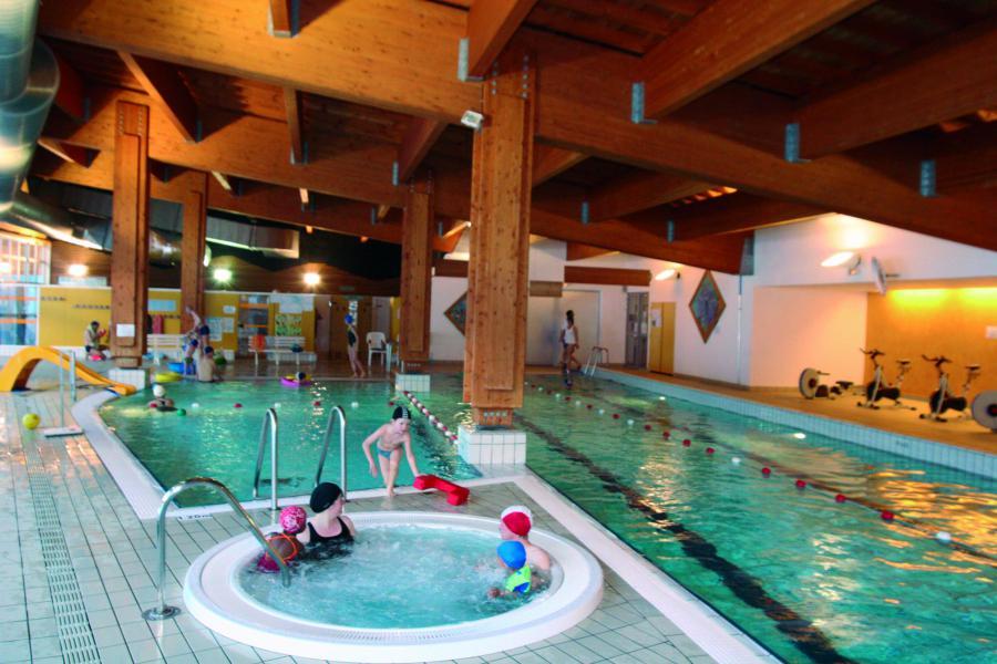 Vakantie in de bergen VVF Villages le Parc de la Vanoise - Val Cenis
