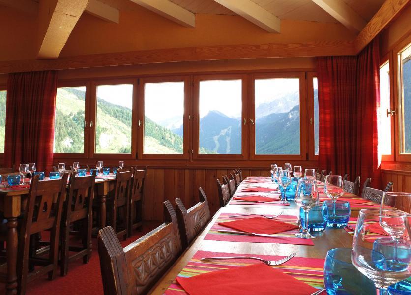 Vakantie in de bergen VVF Villages les Alpages du Queyras - Ceillac en Queyras