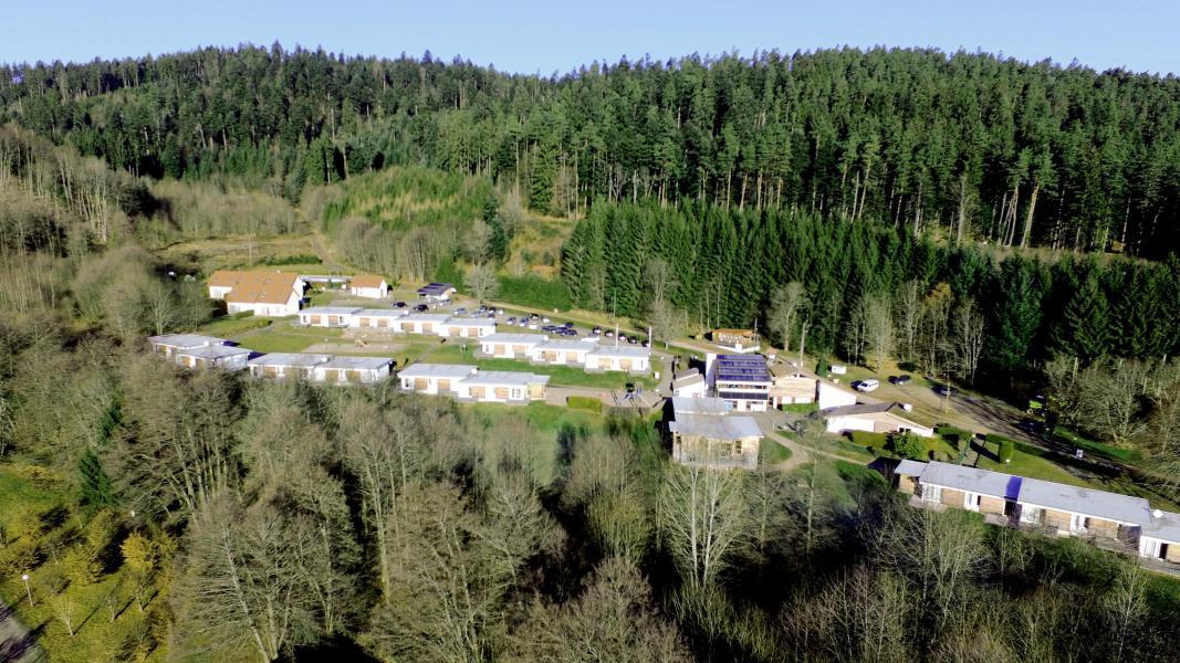 Vacanze in montagna VVF Villages les Fontaines des Vosges - Le Lac Blanc - Esteriore estate