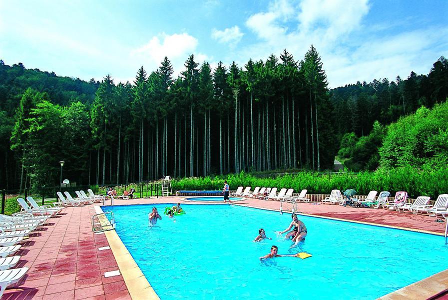 Vacanze in montagna VVF Villages les Fontaines des Vosges - Le Lac Blanc