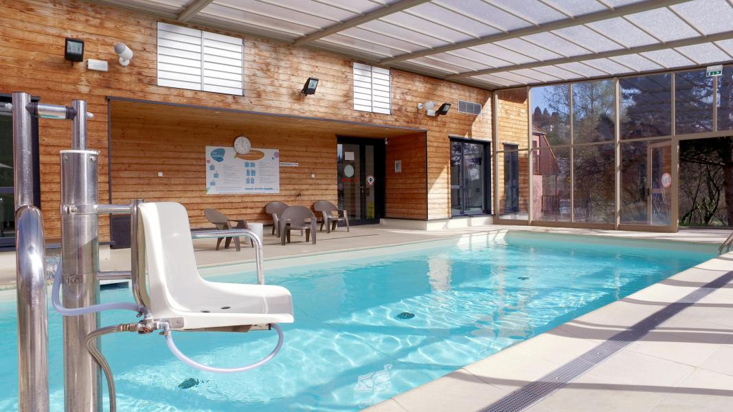 Location 4 personnes obernai vosges montagne vacances for Piscine obernai