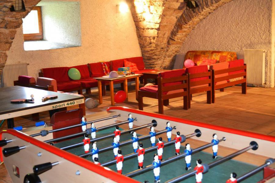 Holiday in mountain resort VVF Villages les Pyrénées Ariégeoises - Ax-Les-Thermes