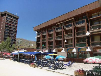 Summer accommodation Apollo