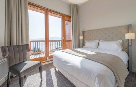Vacances en montagne Appart'Hôtel Eden - Les Arcs - Chambre