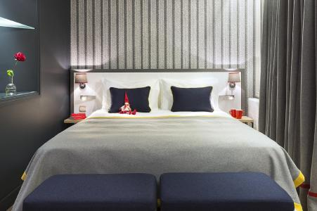 Summer accommodation Araucaria Hôtel & Spa