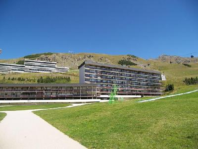 Location Aravis