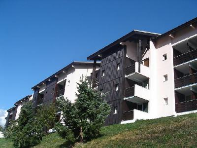 Holiday in mountain resort 0 room apartment 0 people (2) - Arc en Ciel - Les 2 Alpes - Summer outside