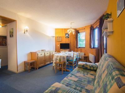 Vakantie in de bergen Appartement 2 kamers 6 personen (3) - Ariane - Le Corbier