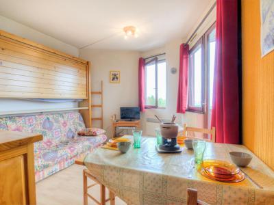 Vakantie in de bergen Appartement 1 kamers 2 personen (5) - Ariane - Le Corbier