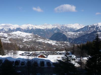 Vakantie in de bergen Appartement 2 kamers 6 personen (3) - Ariane - Le Corbier - Verblijf