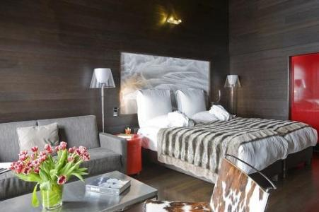 Summer accommodation Avenue Lodge Hôtel