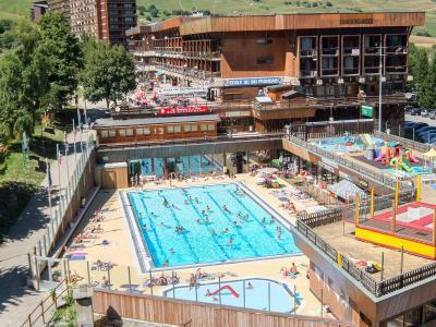 Summer accommodation Baikonour