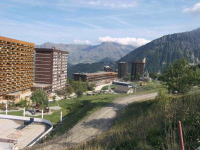 Rent in ski resort Baikonour - Le Corbier - Summer outside