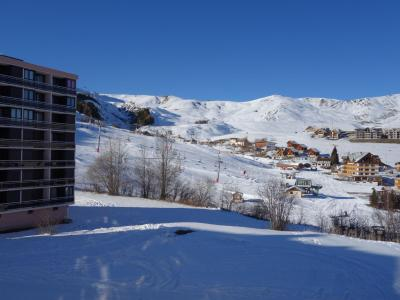 Holiday in mountain resort 1 room apartment 4 people (1) - Bellard - La Toussuire