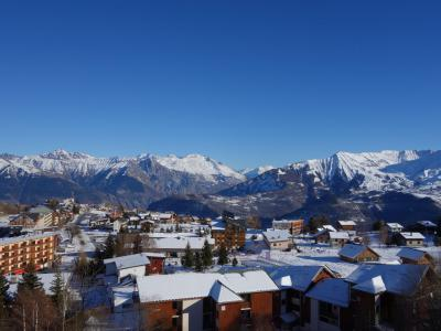 Holiday in mountain resort 1 room apartment 4 people (2) - Bellard - La Toussuire