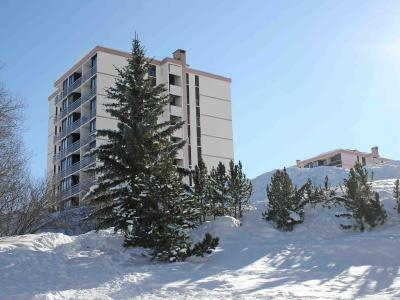 Holiday in mountain resort Bellard - La Toussuire