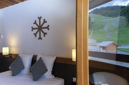 Holiday in mountain resort Best Western Plus Excelsior Chamonix Hôtel & Spa - Chamonix - Double bed