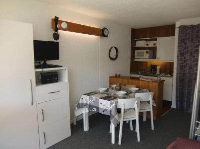 Holiday in mountain resort 1 room apartment 4 people (14) - Brelin - Les Menuires - Accommodation