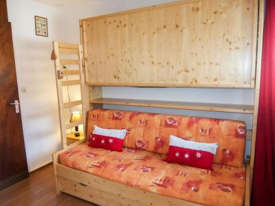 Holiday in mountain resort 1 room apartment 2 people (13) - Brelin - Les Menuires