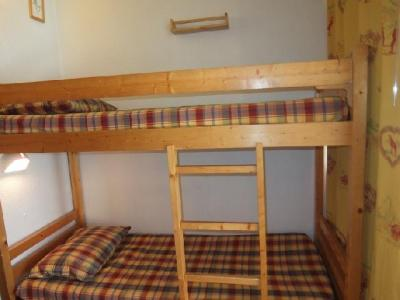 Holiday in mountain resort 1 room apartment 4 people (12) - Brelin - Les Menuires - Summer outside