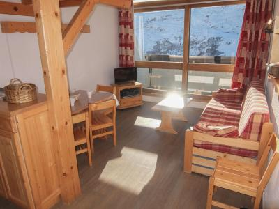 Holiday in mountain resort 2 room apartment 6 people (7) - Brelin - Les Menuires