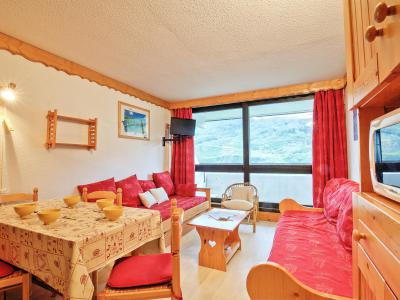 Rent in ski resort 2 room apartment 5 people (5) - Brelin - Les Menuires - Summer outside