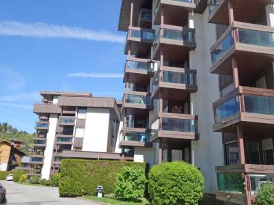 Rental Saint Gervais : Castel des Roches summer