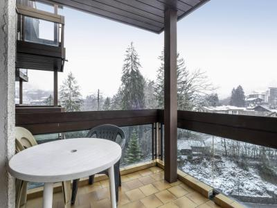 Urlaub in den Bergen 1-Zimmer-Appartment für 4 Personen (3) - Castel des Roches - Saint Gervais