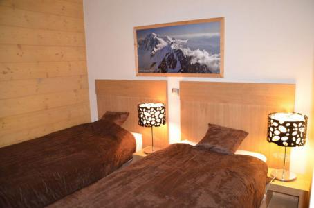Holiday in mountain resort 4 room apartment 6 people (12) - Chalet Adèle - Saint Martin de Belleville