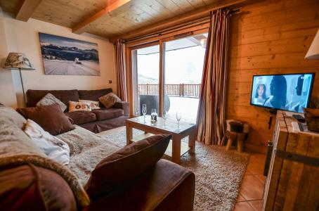 Holiday in mountain resort 4 room apartment 6 people (4) - Chalet Adèle - Saint Martin de Belleville