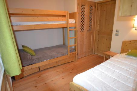 Holiday in mountain resort 4 room apartment cabin 5 people (1) - Chalet Adèle - Saint Martin de Belleville