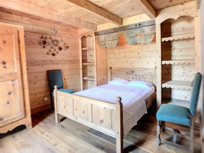 Holiday in mountain resort 5 room chalet 8 people - Chalet Aiglon - Saint Martin de Belleville