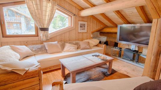 Location Chalet Alexandre