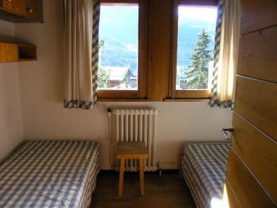 Vacances en montagne Appartement 2 pièces 4 personnes (3) - Chalet Alpen Rose - Méribel - Chambre