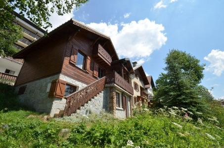 Summer accommodation Chalet Alpenvue