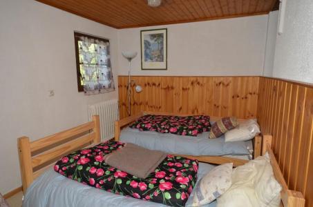 Vacances en montagne Chalet Alpenvue - Alpe d'Huez - Chambre