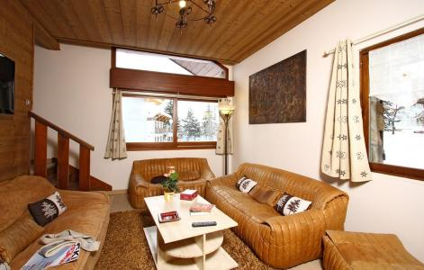 Summer accommodation Chalet Alpina