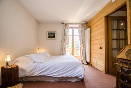 Vacances en montagne Appartement 4 pièces 6 personnes - Chalet Ambre - Chamonix - Logement