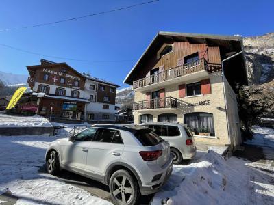 Wakacje w górach Chalet Ange - Valloire