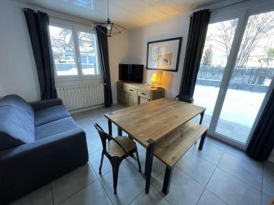 Wakacje w górach Apartament 3 pokojowy 6 osób (1) - Chalet Ange - Valloire