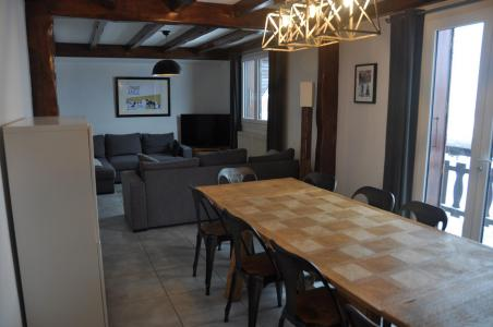 Wakacje w górach Apartament 3 pokojowy 6 osób (4E) - Chalet Ange - Valloire