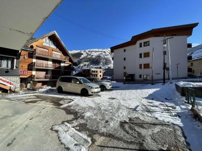 Wakacje w górach Apartament 2 pokojowy 4 osób (5) - Chalet Ange - Valloire