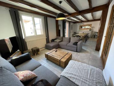 Wakacje w górach Apartament 3 pokojowy 8 osób (4) - Chalet Ange - Valloire