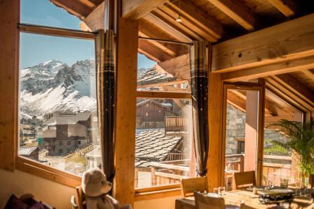 Wakacje w górach Chalet Annapurna Lodge - Tignes