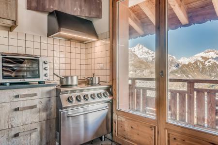 Wakacje w górach Apartament triplex 6 pokojowy 10 osób (1CH) - Chalet Annapurna Lodge - Tignes