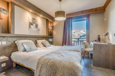 Wakacje w górach Apartament triplex 6 pokojowy 10 osób (1CH) - Chalet Annapurna Lodge - Tignes - Schowkiem na narty