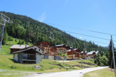Summer holidays Chalet Arrondaz A