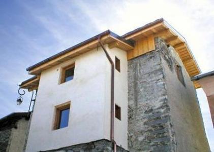Location Chalet Ballade