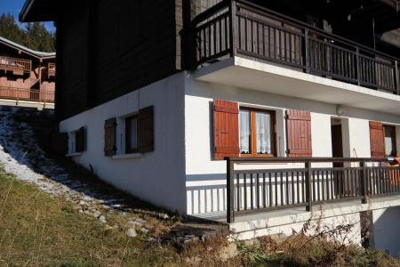 Location Chalet Bellerive