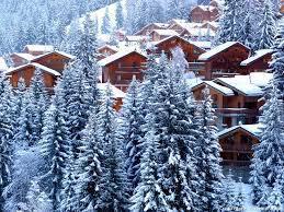 Vacances en montagne Chalet duplex 4 pièces 13 personnes - Chalet Berger - La Tania